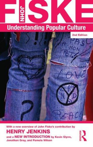 9781138564770: Understanding Popular Culture (Second Edition) [paperback] John Fiske [Jan 01, 2010]