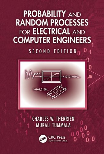 Probability And Random Processes For Electrical And: Therrien Charles &