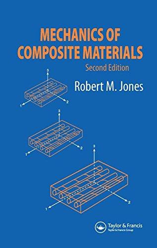 Mechanics Of Composite Materials: Robert M. Jones