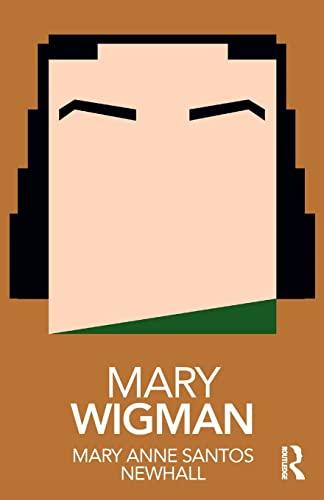 9781138572744: Mary Wigman