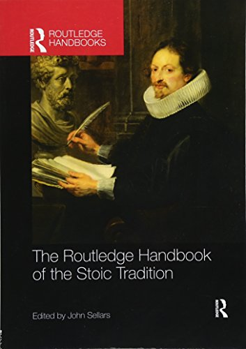 9781138574106: The Routledge Handbook of the Stoic Tradition (Routledge Handbooks in Philosophy)