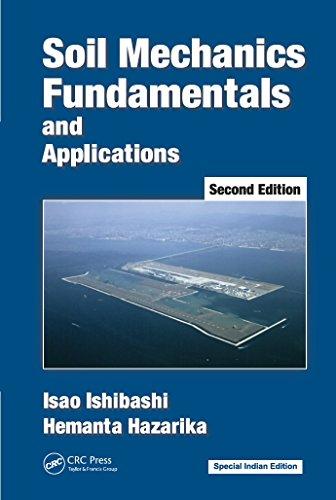 Soil Mechanics Fundamentals And Applications, 2Nd Edition: Hemanta Hazarika Isao