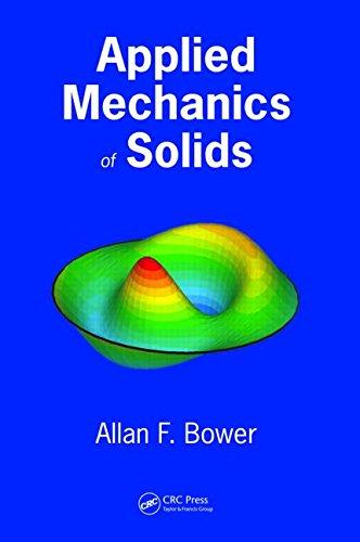 9781138581678: Applied Mechanics of Solids