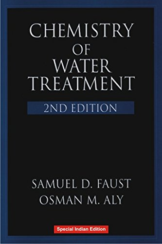 Chemistry of Water Treatment, 2nd Edition (Original: Samuel D. Faust;