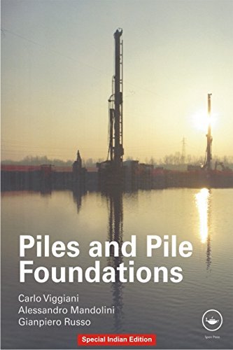 9781138582255: Piles And Pile Foundations