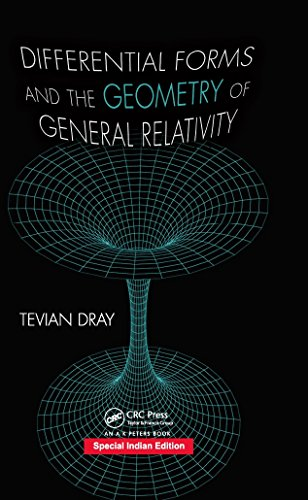 9781138583337: Differential Forms and the Geometry of General Relativity