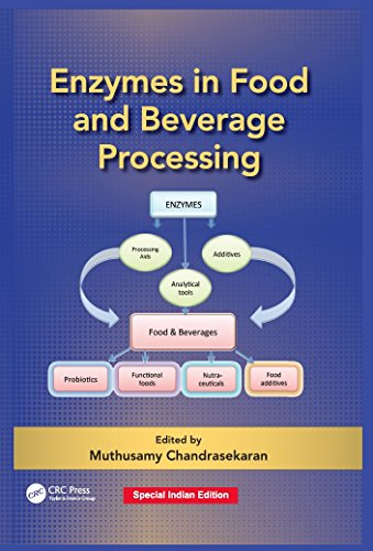 9781138583436: Enzymes In Food and Beverage Processing
