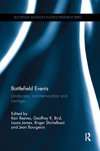 9781138592230: Battlefield Events (Routledge Advances in Event Research Series)