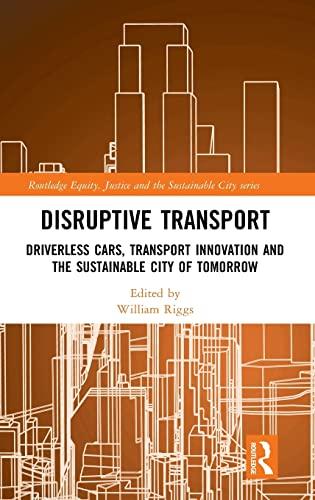 Disruptive Transport