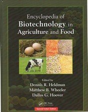 9781138627048: ENCYCLOPEDIA OF BIOTECHNOLOGY IN AGRICULTURE AND FOOD