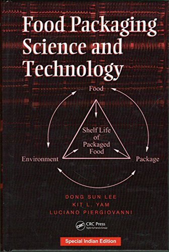 9781138627444: Food Packaging Science And Technology [Hardcover] [Jan 01, 2016] Dong Sun Lee