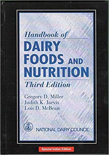 9781138627550: HANDBOOK OF DAIRY FOODS AND NUTRITION, 3RD EDITION