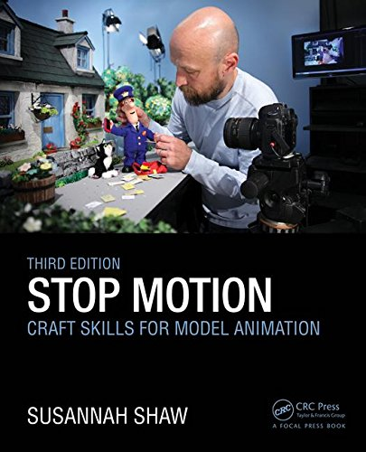 9781138628786: Stop Motion: Craft Skills for Model Animation