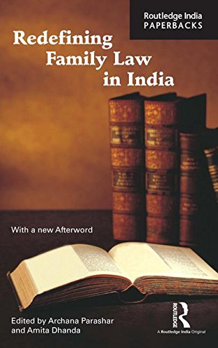 Redefining Family Law in India: Archana Parashar and