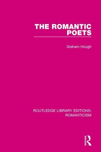 9781138640993: The Romantic Poets (Routledge Library Editions: Romanticism)