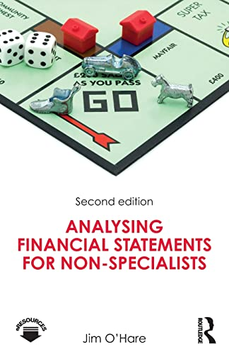 9781138641532: Analysing Financial Statements for Non-Specialists