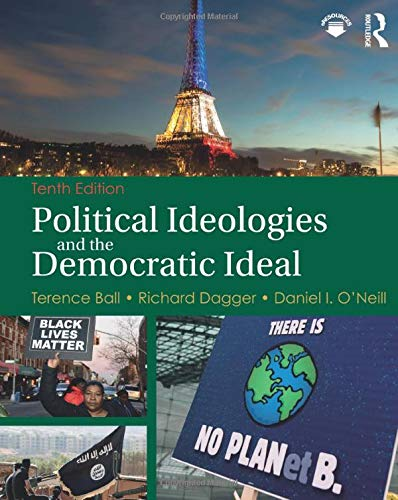 9781138650015: Ideologies + Partial American Government Special Sale: Political Ideologies and the Democratic Ideal (Volume 2)