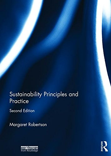 9781138650213: Sustainability Principles and Practice