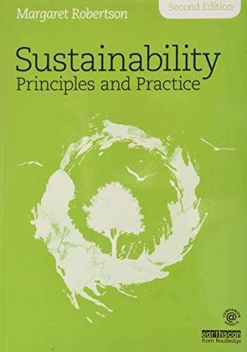 9781138650244: Sustainability Principles and Practice
