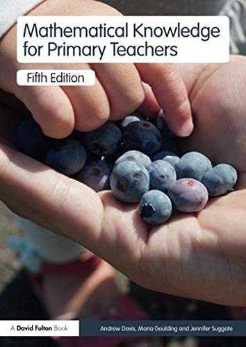 9781138651364: Mathematical Knowledge for Primary Teachers