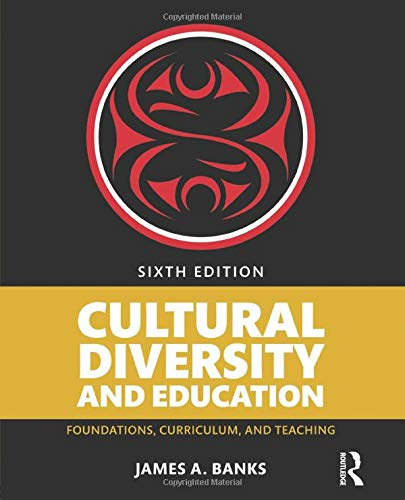 9781138654150: Cultural Diversity and Education