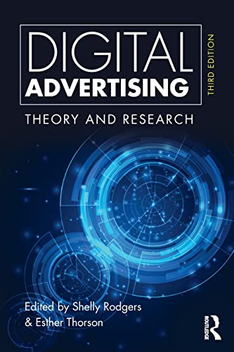 9781138654457: Digital Advertising: Theory and Research (Advances in Consumer Psychology)