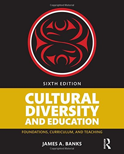 9781138655560: Cultural Diversity and Education