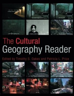 9781138656451: The Cultural Geography Reader