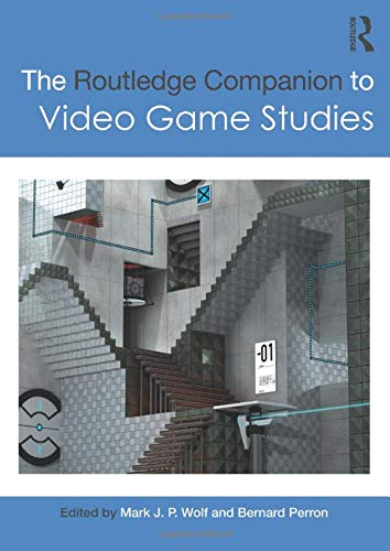 9781138657052: The Routledge Companion to Video Game Studies (Routledge Media and Cultural Studies Companions)