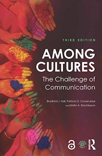 9781138657823: Among Cultures: The Challenge of Communication