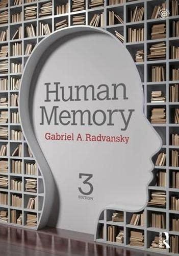 9781138665415: Human Memory