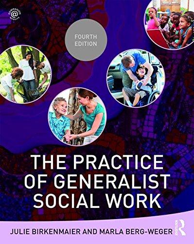 9781138676046: The Practice of Generalist Social Work