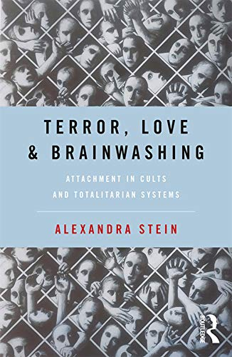 brainwashing the psychology of terrorism