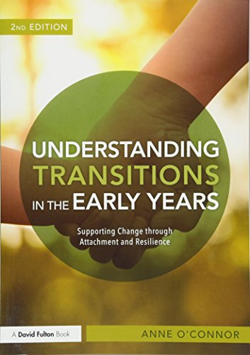 9781138678149: Understanding Transitions in the Early Years