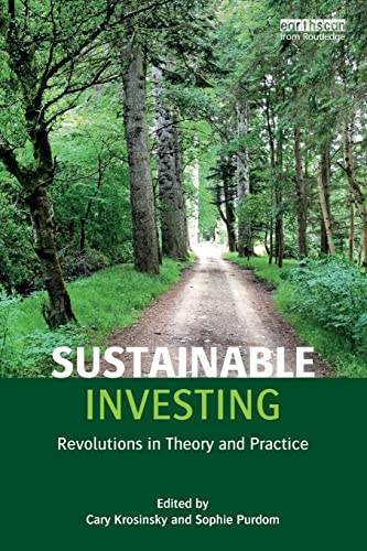 9781138678613: Sustainable Investing: Revolutions in theory and practice
