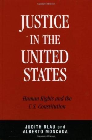 Human Rights A Primer: Judith Blau &