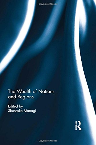 9781138682696: The Wealth of Nations and Regions
