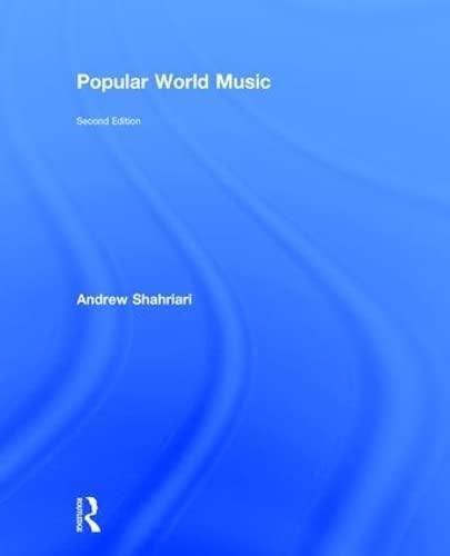 9781138684461: Popular World Music