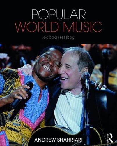 9781138684478: Popular World Music