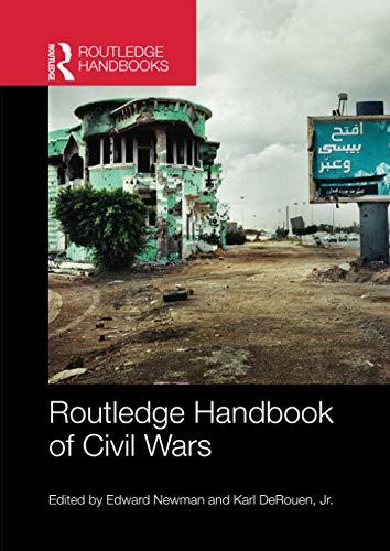 9781138684584: Routledge Handbook of Civil Wars