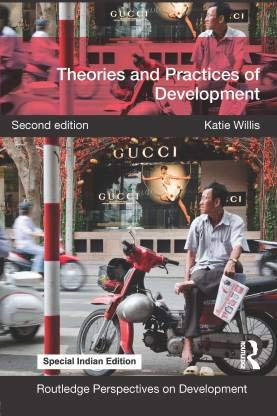 9781138686816: Theories and Practices of Development