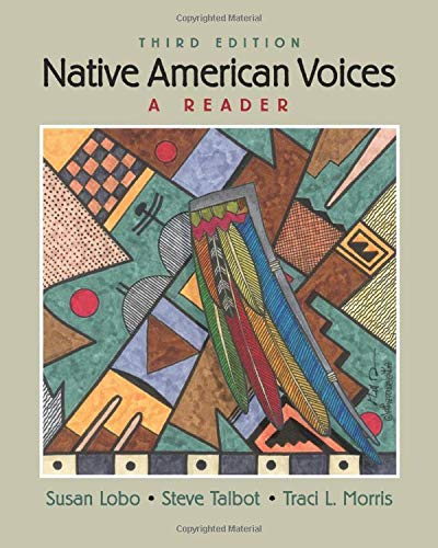 9781138687684: Native American Voices
