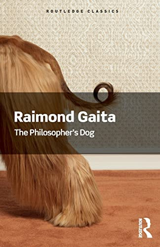 9781138687943: The Philosopher's Dog (Routledge Classics)