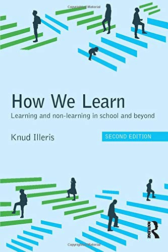 9781138689817: How We Learn: Learning and non-learning in school and beyond
