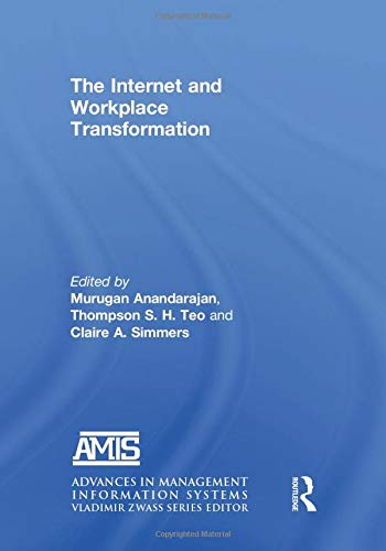 9781138692831: The Internet and Workplace Transformation