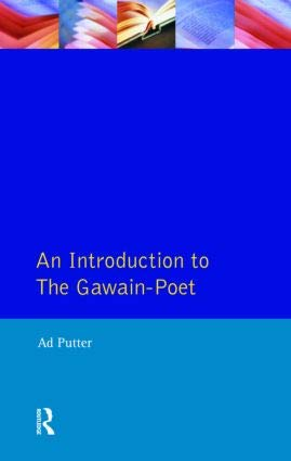 9781138695207: An Introduction to the Gawain Poet