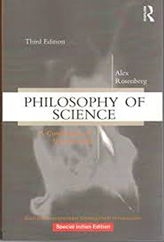 9781138705579: Philosophy Of Science, 3Rd Edn