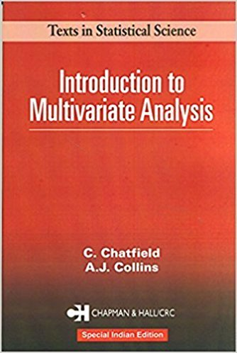 9781138705791: Introduction to Multivariate Analysis