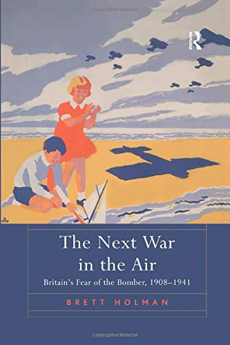 9781138707269: The Next War in the Air