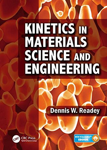 9781138732469: Kinetics in Materials Science and Engineering